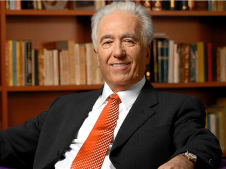 Darío Salas Sommer: la filosofía operativa